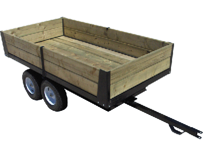 Tractor supply garden wagon bing images for Gardeners supply canada