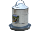2 Gallon Poultry Fountain